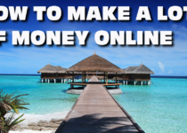 Creative Ways to Make Money - Effective Affiliate Marketing in a Nutshell