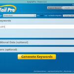 long tail keywords - SEO made easy