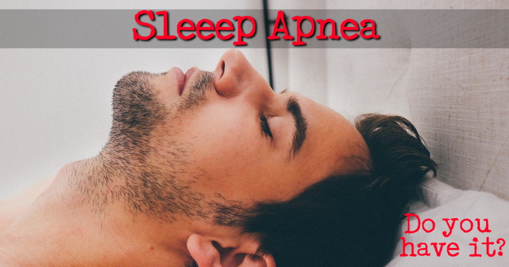 3 Little Known Tips For Helping With Sleep Apnea Research