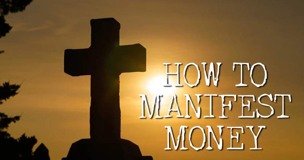 How to Manifest Money - 3 Secrets That Will Change Your Mind About Money