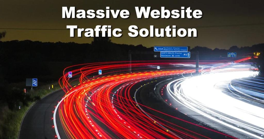 SEOPressor Connect Review Massive Traffic