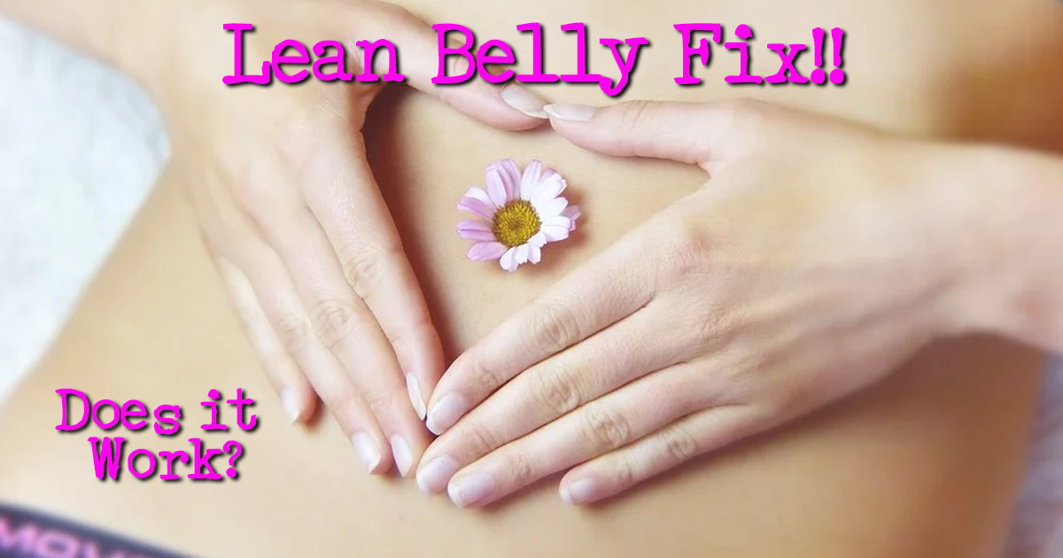 The Honest Lean Belly 3x Review
