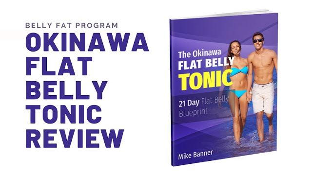 What Is the Okinawa Flat Belly Tonic Okinawa-Flat-Belly-Tonic-Review
