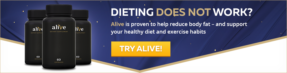 Dieting Does Not work
