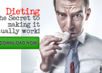 the secret to making dieting actually work a ground-breaking new 5 SECOND BREAKFAST TWEAK that Triggers a hidden METABOLIC TRIPWIRE Why diets do not work